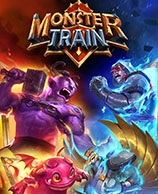 怪物火�最新版本(monster train)