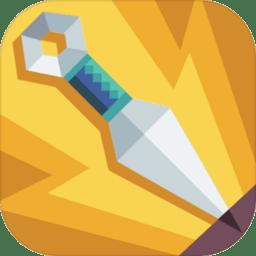 疯狂的飞刀抖音完整版 v1.0.0 安卓版