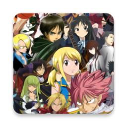 anime wallpaper手机壁纸软件 v1.4.9 安卓版