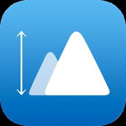 海拔测量仪苹果手机版