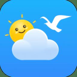 海燕天气预报app