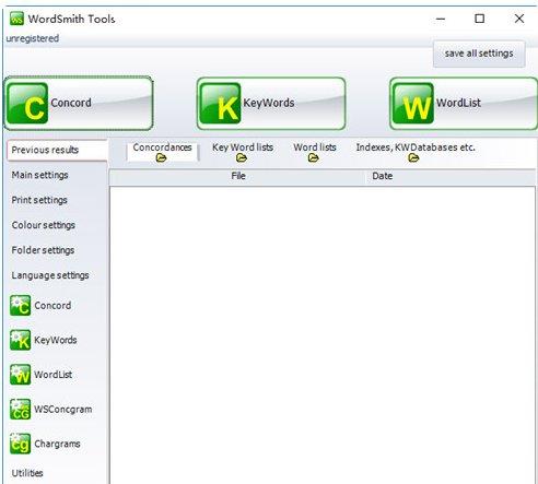 wordsmith tools最新版