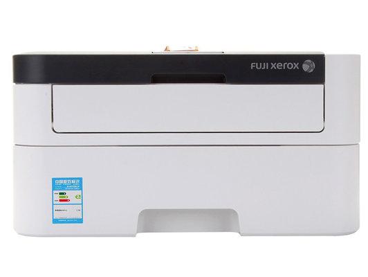 富士施乐p268b打印机驱动