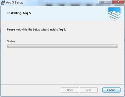 arq backup电脑版 v5.11.3 免费版