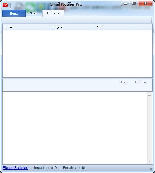 gmail notifier pro电脑版 免费版