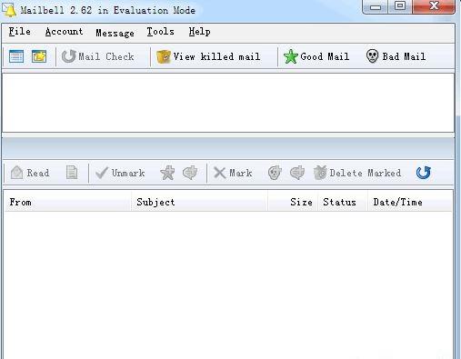mailbell 2.62版