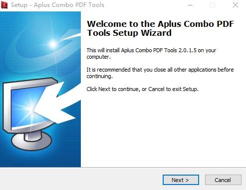 aplus combo pdf tools软件