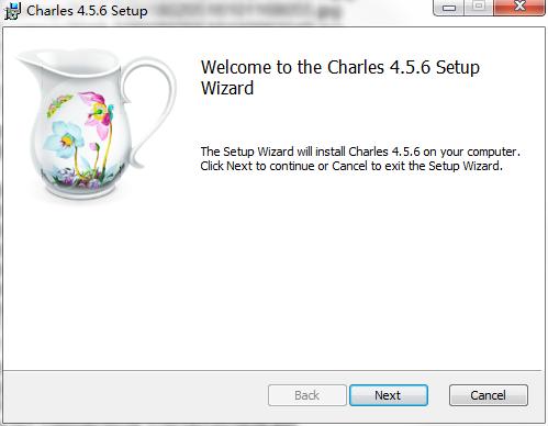 charles windows抓包工具 v4.5.6 官方版