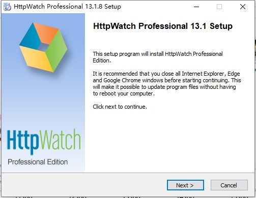 httpwatch professional