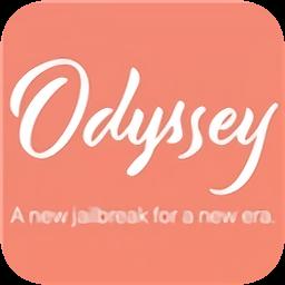 odyssey奥德赛越狱软件 v1.2.2 ios版