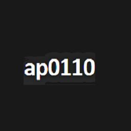 ap0110越�z�件v1.0 ios版