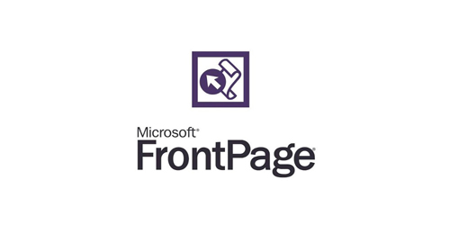 microsoft frontpage简体中文版-frontpage官方下载-frontpage软件下载