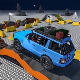 越野停车游戏 v2.8 安卓版