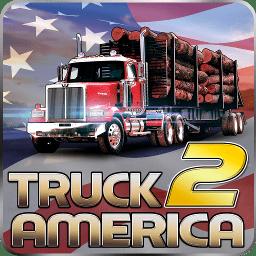 美国卡车模拟器2手机版 v1.0.1 安卓版
