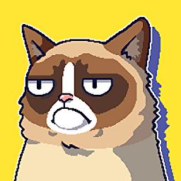 不爽的猫汉化版v1.5.8 安卓