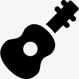 吉他和弦指法图 图解