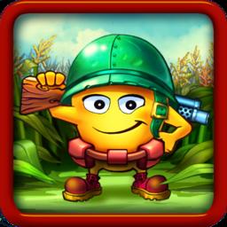 玉米战争汉化版v1.0.2 安卓版