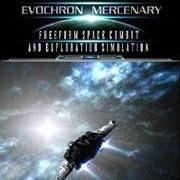 星际雇佣军英文版(evochron mercenary)