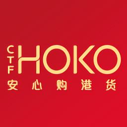 前海港货中心app(ctfhoko)