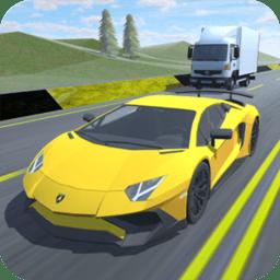 终极赛车3d手机版v1.3 安卓版