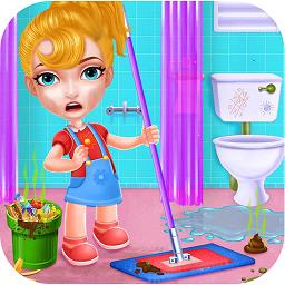 公主清理房间手机版 v1.9 安卓版