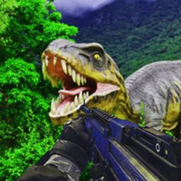侏罗纪恐龙公园免费版