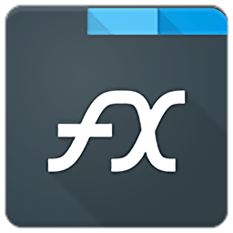 fx文件管理器汉化破解版 v8.0.1.0 安卓版