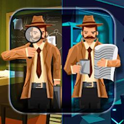 模拟大侦探游戏