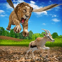 飞行动物模拟中文版