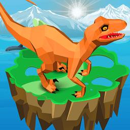 侏罗纪动物园模拟器