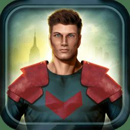 超人飞行模拟器游戏