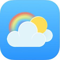 幸福天气appv2.1.3 安卓版