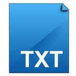 阿斌分享txt文件合并工具最新版