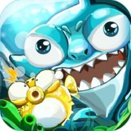 大鱼吃小鱼苹果版v1.0 ipho
