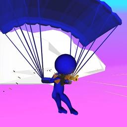 跳伞生存手机版