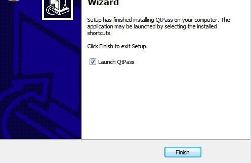 qtpass软件