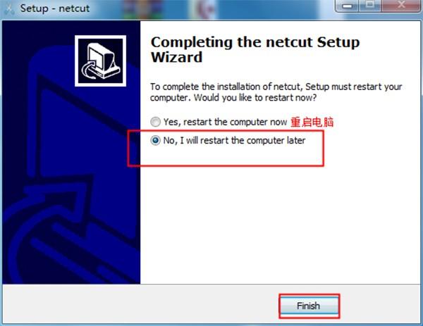 netcat windows
