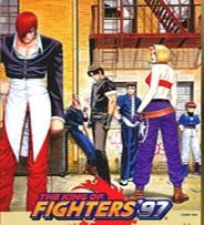 拳皇97降��屠蛇加��版 v1.0 ��X版