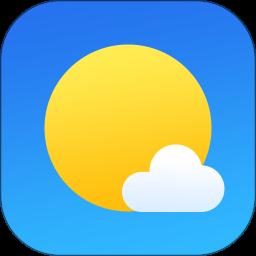 云端天气app v1.3 安卓版