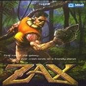 zax异形猎人pc版