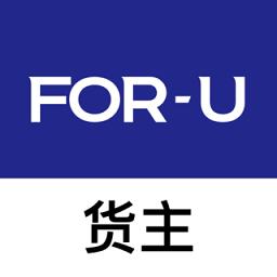 福佑卡车货主app