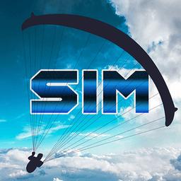 滑翔伞模拟器手机版