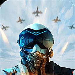 空战战斗机游戏