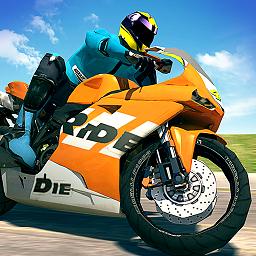 摩托手模拟手游