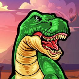 恐龙快跑手机版