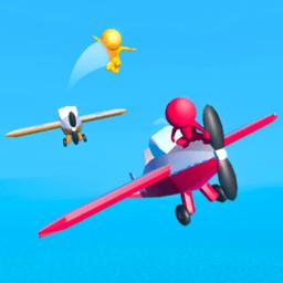 飞机横冲直撞手游