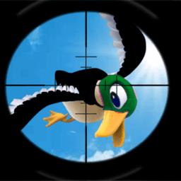 野外猎鸭模拟器最新版 v1.2 安卓版
