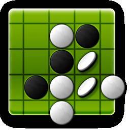 黑白棋豪�A界面版