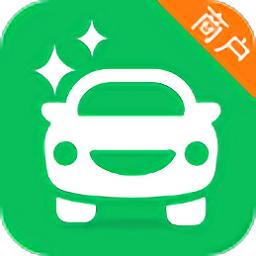 米米洗车管家商户版(米米养车商户端)