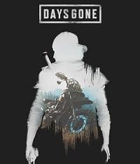 往日不再免安装版(days gone) 中文pc版